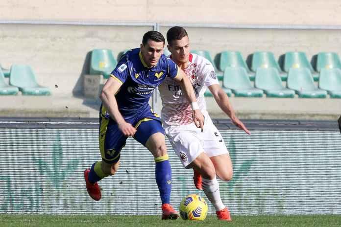 Napoli Ingin Boyong Pemain Muda Manchester United