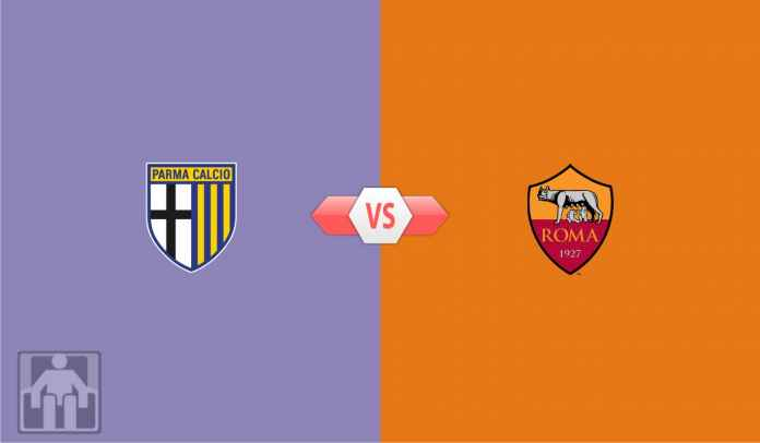 Prediksi Parma vs AS Roma, Tuan Rumah Tak Pernah Menang di 17 Pertandingan