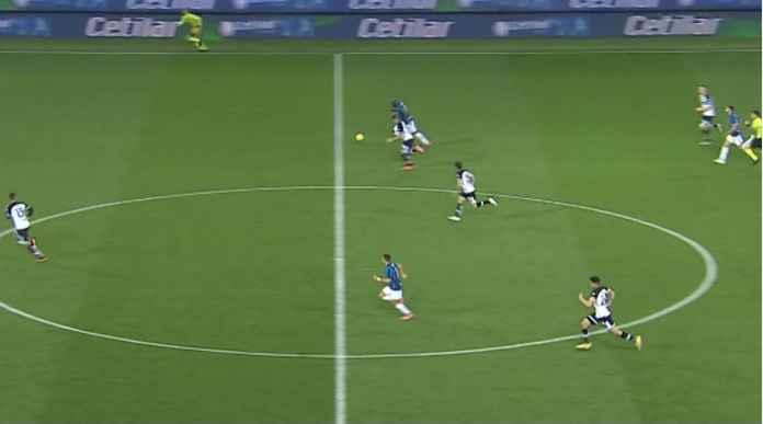 Hasil Liga Italia: Kerjasama 2 Mantan Pemain Man United, Inter Lebih Jauh 6 Poin Atas Milan