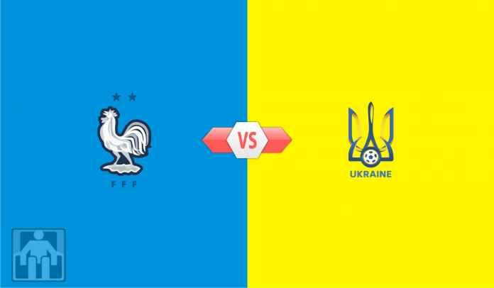 Prediksi Prancis vs Ukraina, Kualifikasi Piala Dunia Dunia 2022 Zona Eropa Grup D