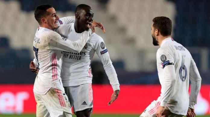 Real Madrid Masuk 5 Besar Tim Paling Berpeluang Lolos ke Semi Final Liga Champions