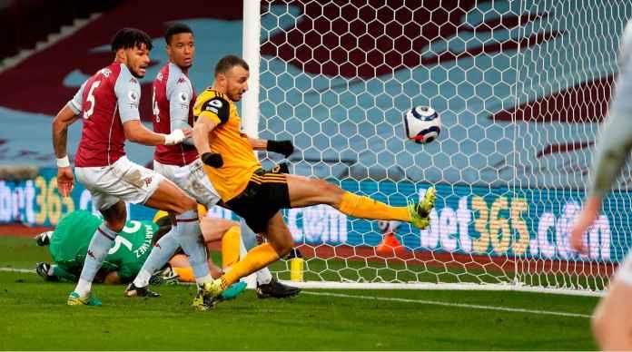 Jarak 1 Meter dan Meleset! Gagal Gol Terburuk Abad Ini Terjadi di Liga Inggris Tadi Malam