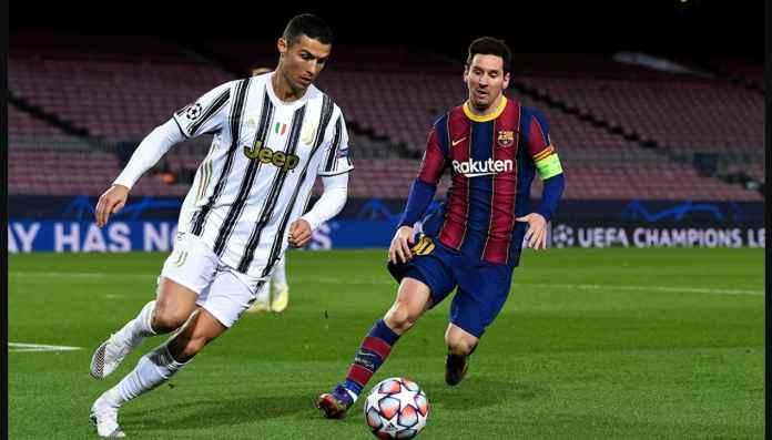 Awas Tertipu! Lelucon 1 April Pasti Senggol Soal Transfer Ronaldo dan Lionel Messi