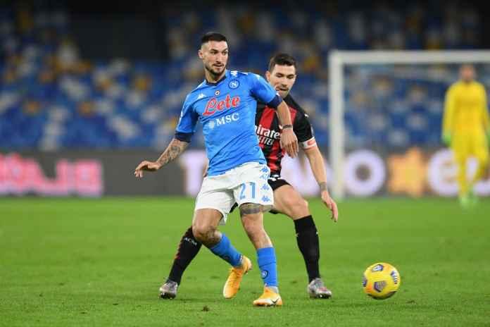 Sandro Tonali Inginkan Satu Hal Usai Milan Dilumat Napoli