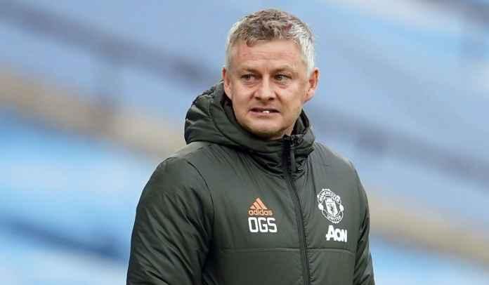 Ole Gunnar Solskjaer Bela Seleksi Timnya Usia Man Utd Tersingkir dari Piala FA