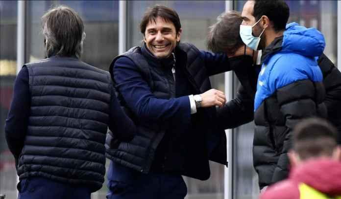 Antonio Conte Sebut Dirinya Pelatih Demokratis Usai Inter Milan Kalahkan Parma