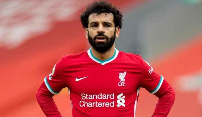 Liverpool Harus Jual Mohamed Salah, Uangnya Buat Bangun Ulang Skuad di Anfield