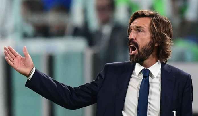 Andrea Pirlo Diyakini Sosok Terbaik Tangani Juventus, Meski Scudetto Terancam Lepas