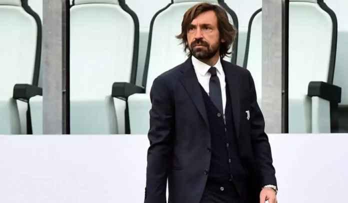 Juventus Dipermalukan Benevento, Andrea Pirlo : Kami Harus Tetap Optimis