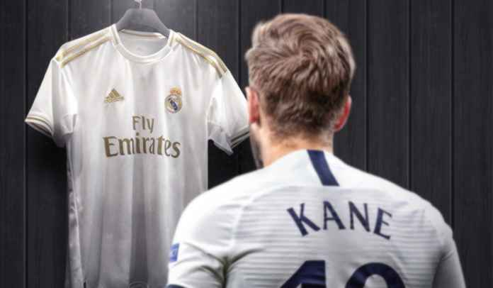 Erling Haaland & Kylian Mbappe Sulit, Real Madrid Kini Upayakan Transfer Harry Kane