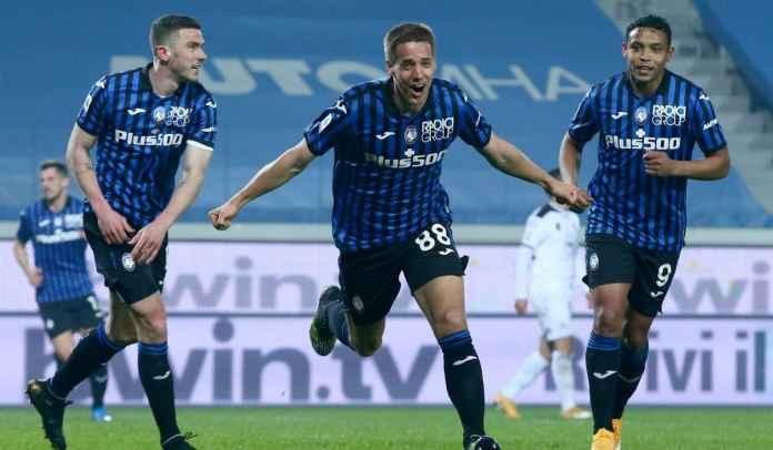 Hasil Liga Italia : Atalanta Gasak Spezia 3-1, Madrid Siap-Siap Jadi Korban Berikutnya!