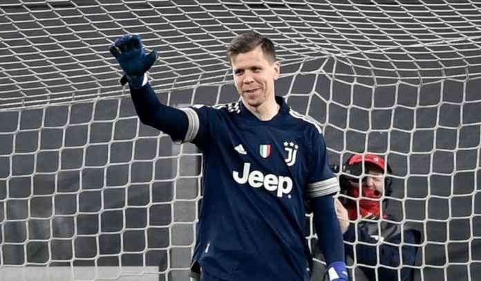 Szczesny Ungkap Rahasia Gagalkan Penalti Spezia, Tuntut Juventus Lebih Fokus