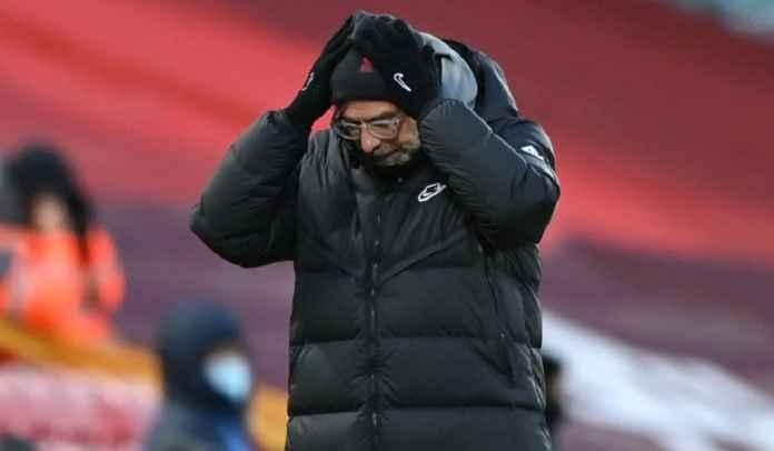 Tiga Pemain yang Menolak Tawaran Jurgen Klopp Gabung Liverpool, Pilihan Tepat?