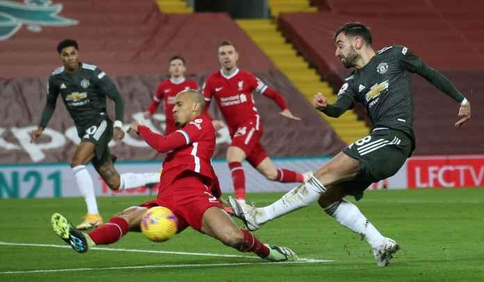 Batasan Perjalanan Dicabut, Liverpool & Man Utd Mainkan Laga Tandang di Spanyol