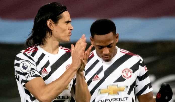 Waduh Gawat, United Tak Diperkuat Striker 400 Gol Ini di Derby Manchester