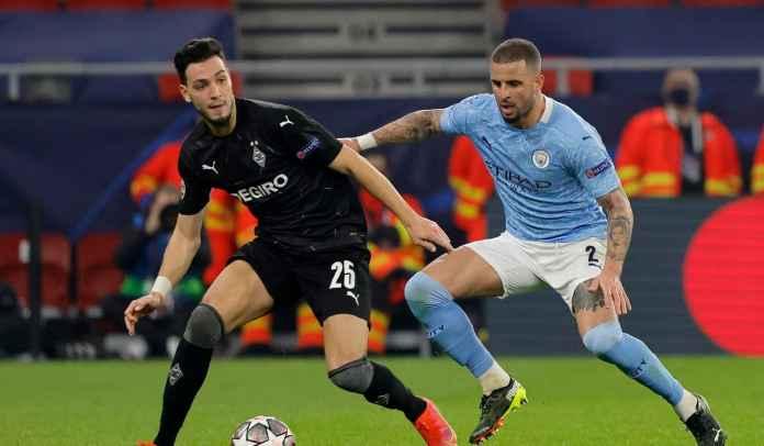 Bukan di Etihad, Manchester City Mainkan Laga Kandang Liga Champions di Budapest
