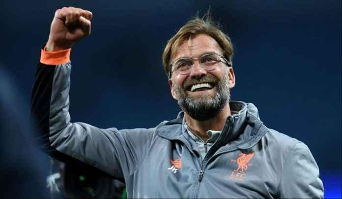 Jurgen Klopp Antusias Liverpool Kembali Dipertemukan Melawan Real Madrid