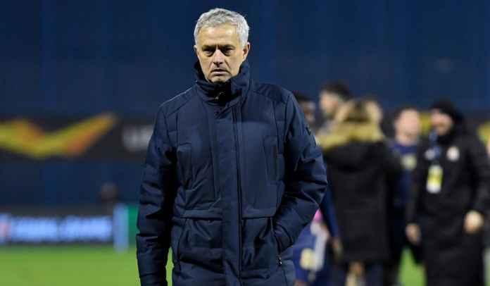 Jose Mourinho Bakal Dipecat Jika Tottenham Hotspur Gagal Finish Empat Besar