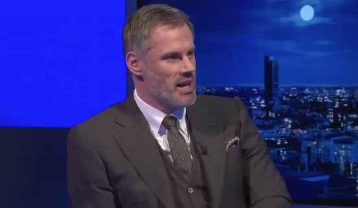 Liverpool Berhasil Tumbangkan Wolves, Carragher Masih Ragu Bisa Finish Empat Besar