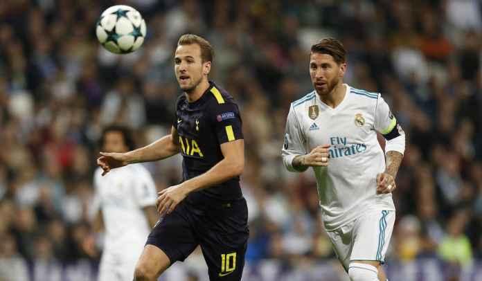 Transfer Harry Kane ke Real Madrid Sulit Terwujud Karena Faktor Keuangan