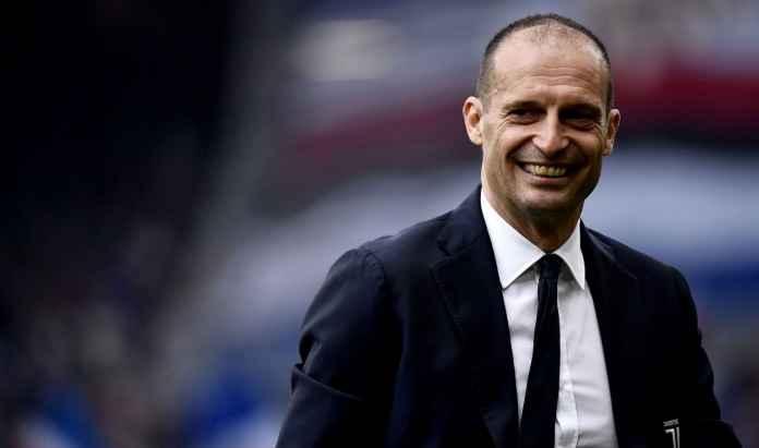 Kecewanya Allegri, Usai Tolak Madrid, Malah Dipecat Juventus Setahun Kemudian