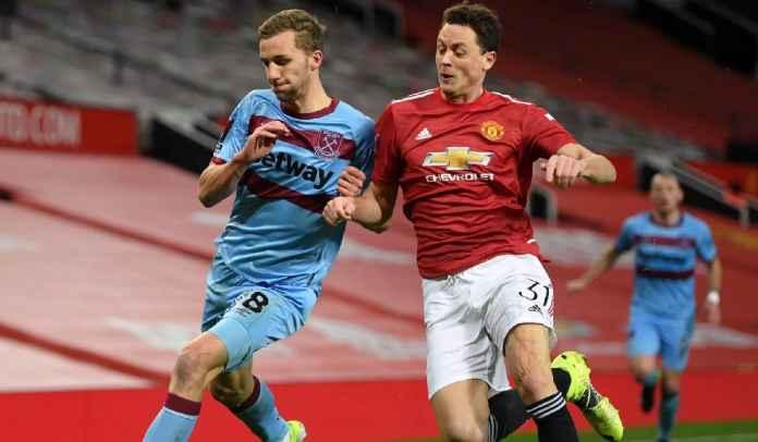Gelandang Raja Gol Ini Diminati Man Utd, West Ham Tegas Bilang : Dia Tidak Dijual!