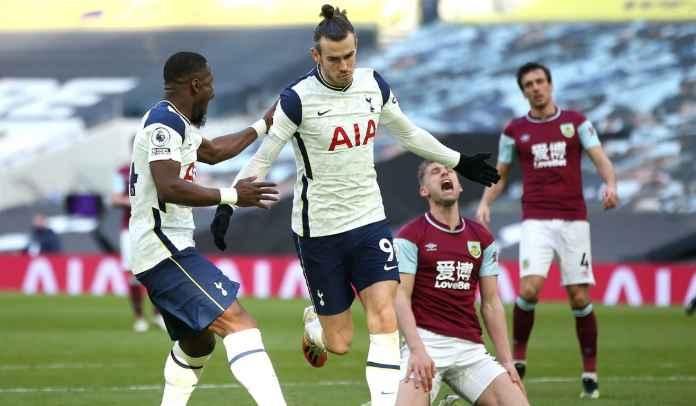 Dua Gol Satu Assist, Ini Gareth Bale Versi Terbaik di Spurs, Kata Jose Mourinho