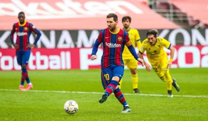 Lionel Messi Akhirnya Segera Perpanjang Kontrak di Barcelona, Hmmm, Nggak Kaget!