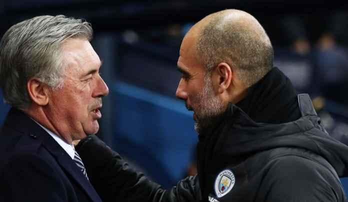 Tak Menyesal Everton Tersingkir, Carlo Ancelotti : City Memang Tim Terbaik Dunia