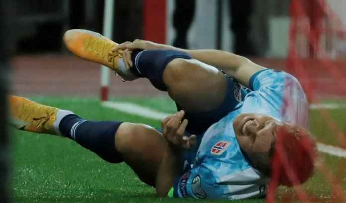 Manajer Norwegia Update Cedera Martin Odeegard, Arsenal Lega Sekaligus Was-Was