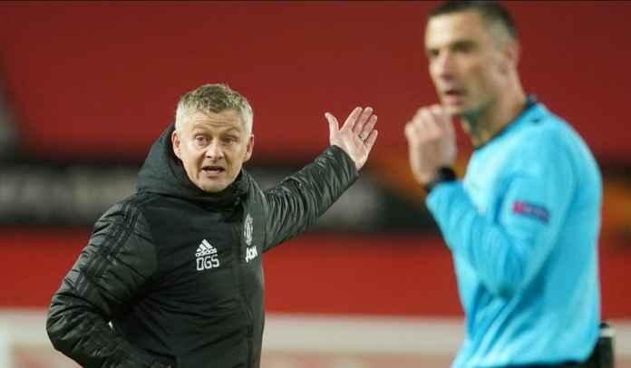 Ole Gunnar Solskjaer Sebut Hasil Imbang Cukup Adil Bagi Man Utd & AC Milan