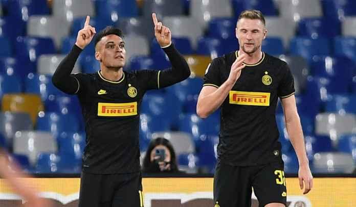 Inter Masih Nunggak 756 Milyar Biaya Transfer Lukaku, MU Minta Ganti Pemain Ini