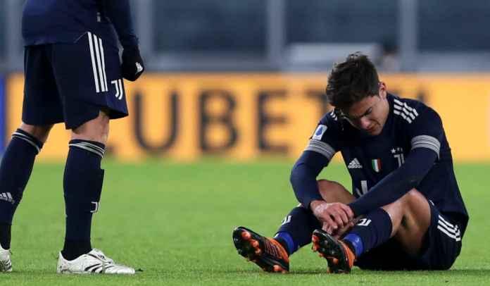 Masa-Masa Sulit Paulo Dybala, Masalah Cedera & Ketidakpastian Kontrak di Juventus