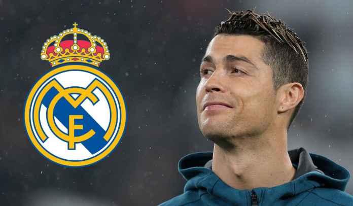 Real Madrid Siap Terima Kembalinya Cristiano Ronaldo, Tapi Bukan Sebagai Pemain