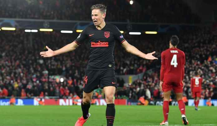 Rival 1,4 Triliun Liverpool Adalah Target Transfer Baru Untuk Manchester United