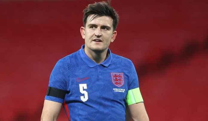 Inggris Saat Ini Lebih Baik Ketimbang Skuad Semifinalis Piala Dunia, Kata Maguire