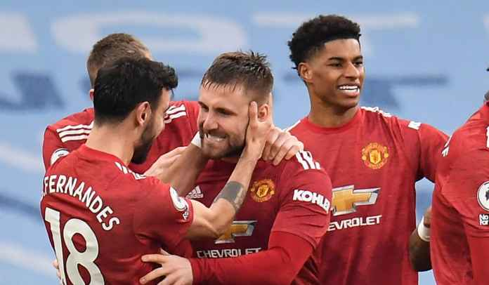 Bos Man Utd Ungkap Pahlawan Kemenangan Ini Hampir Tidak Bermain Karena Cedera