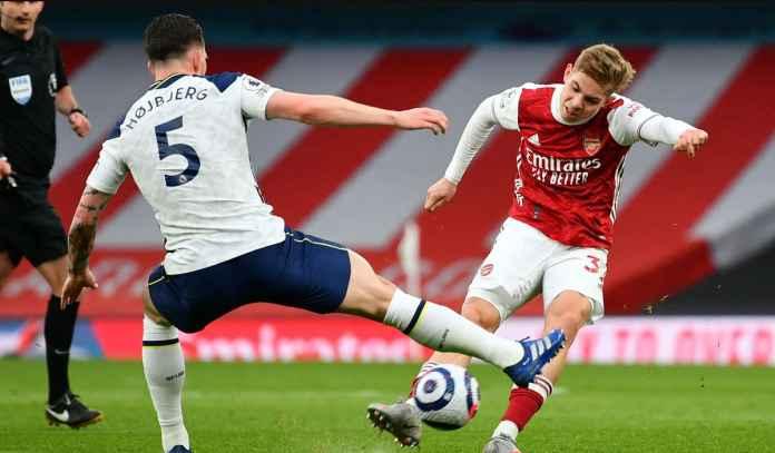 Nggak Ikut Cetak Gol, Pemain Ini Dapat Pujian Mikel Arteta Usai Kemenangan Arsenal