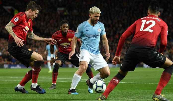 Manchester United Didesak Bajak Legenda Terbuang Pencetak 257 Gol City Ini