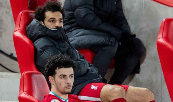 Agen Mohamed Salah Bikin Berang Fans Liverpool Usai Kekalahan dari Chelsea