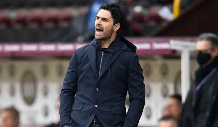 Soal Blunder Leno & Xhaka, Bos Arsenal Akui Itu Bagian dari Taktik Permainan Timnya