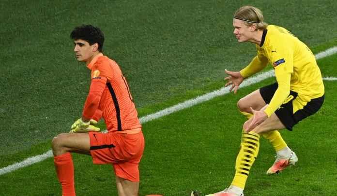 Ketajaman Semakin Menjadi-Jadi, Erling Haaland Dipuji Manajer Dortmund & Sevilla