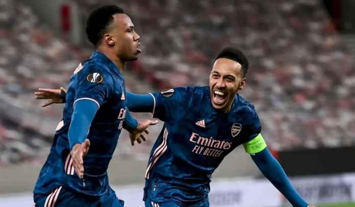 Martin Keown Puji Kualitas Pemain 446 Milyar Usai Kemenangan Arsenal Tadi Malam