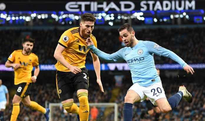 Bisakah Wolverhampton Menghentikan Manchester City Malam Ini?