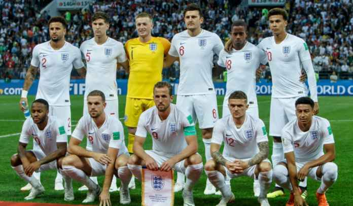 Timnas Inggris : Berita Tim, Daftar Skuad, & Jadwal di Kualifikasi Piala Dunia 2022