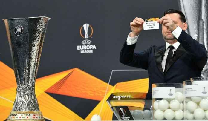 Semua yang Perlu Kamu Ketahui Tentang Undian Perempat Final Liga Europa