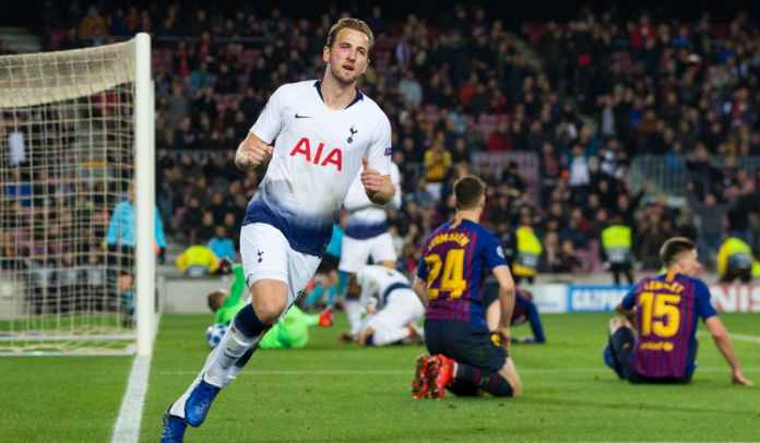 Ingin Tinggalkan Tottenham Demi Trofi, Harry Kane Tertarik Gabung Barcelona