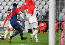 Skor Akhir dan Hasil Juventus vs Porto di leg kedua babak 16 besar Liga Champions tadi malam