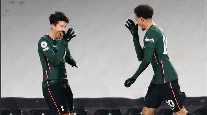 Hasil Liga Inggris: Spurs Cuma Menang 1 Gol Lawan Tim Degradasi, Bunuh Diri Pula!