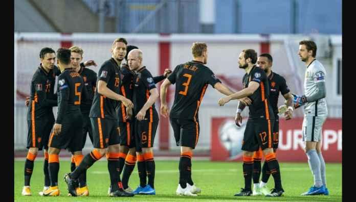 Hasil Kualifikasi Piala Dunia: Belanda Menang 7 Gol! Dua Target Transfer Barcelona Cetak Gol
